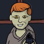 OMG Zombie JFK!